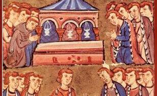 Historia de la Orden del Santo Sepulcro fase_heroica